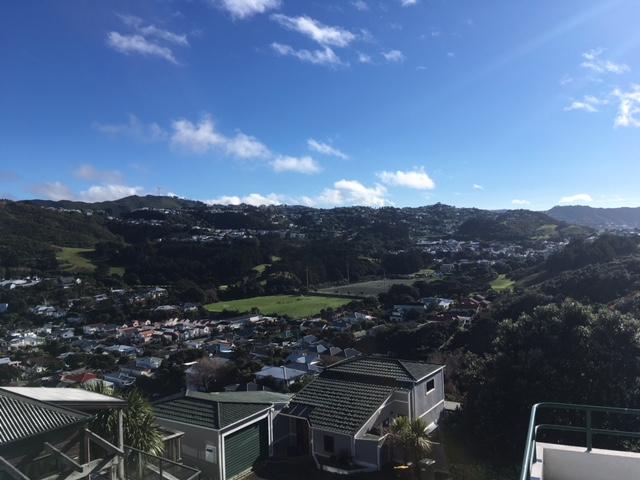 hills of Wgtn